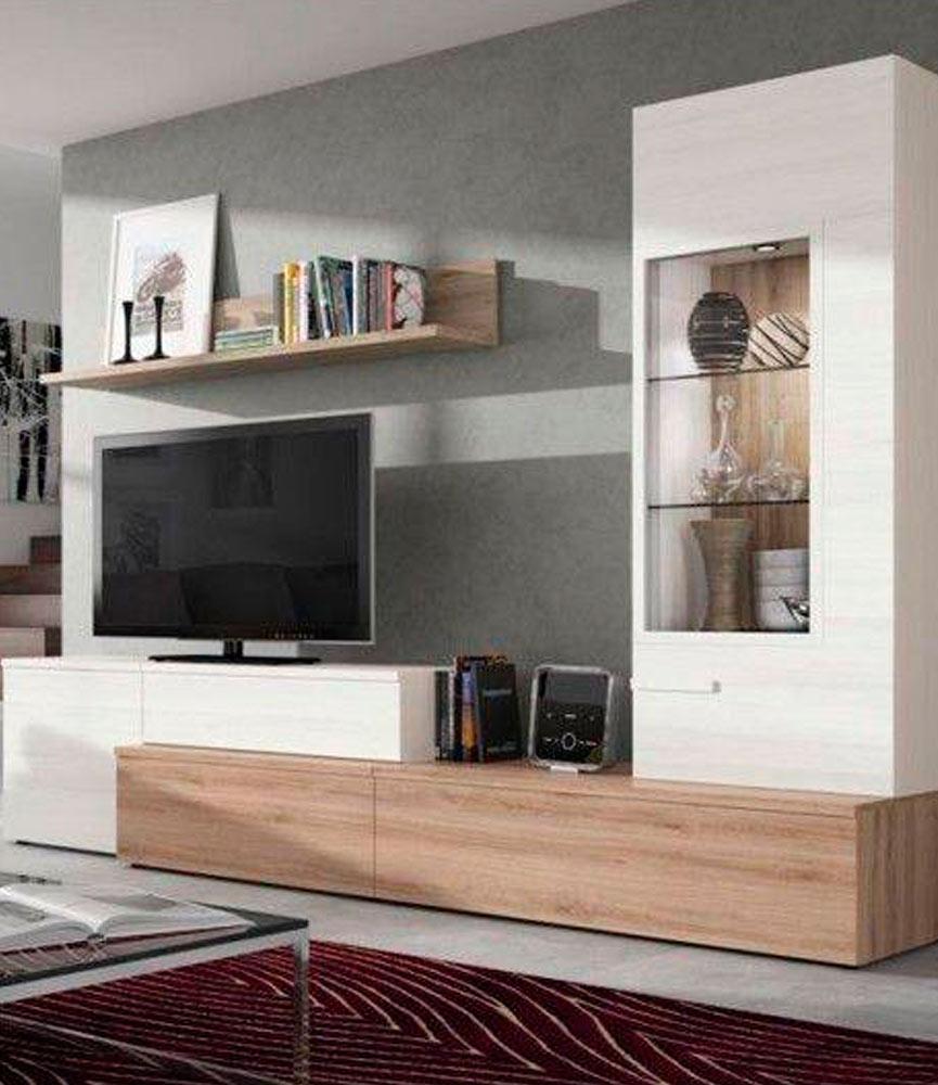 muebles-pacoli-oferta-mueble salón